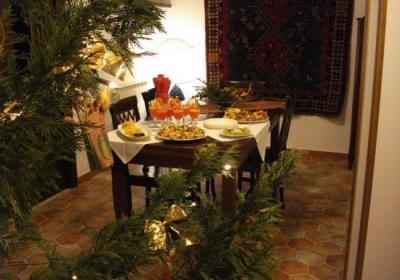 Casa Vacanze Dimora Dei Venti Mare D'amare